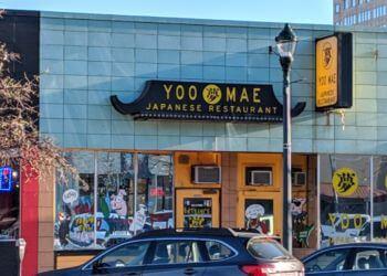 Colorado Springs japanese restaurant Yoo Mae