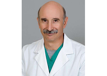 Wichita ent doctor Yoram B Leitner, MD
