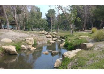 Anaheim public park Yorba Regional Park