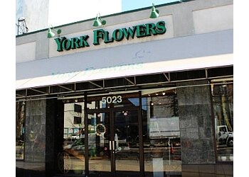 Washington florist York Flowers