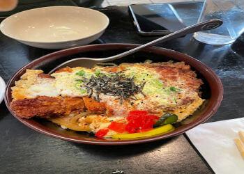 Elk Grove japanese restaurant Yoshi Japanese Restaurant
