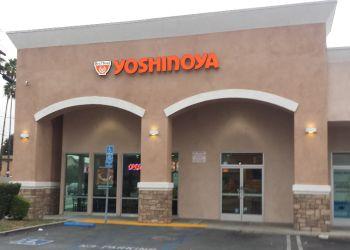 El Monte japanese restaurant Yoshinoya