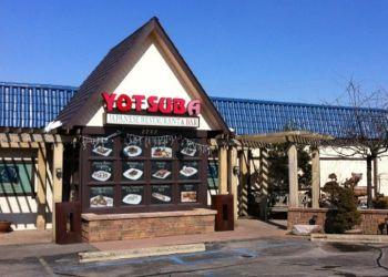 Ann Arbor japanese restaurant Yotsuba Japanese Restaurant & Bar