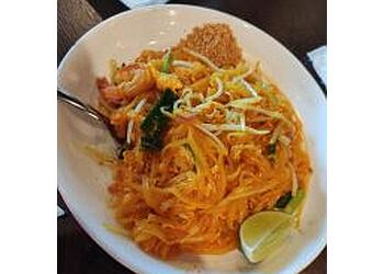 Anaheim thai restaurant You & I Thai Cuisine