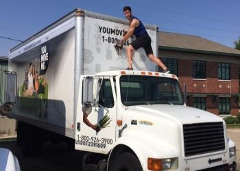 Madison moving company You Move Me