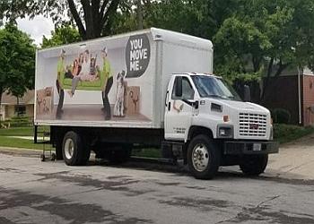 Milwaukee moving company You Move Me