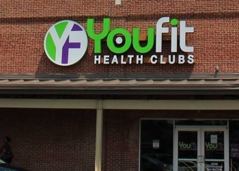 Baltimore gym Youfit