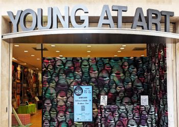 Pembroke Pines places to see Young At Art