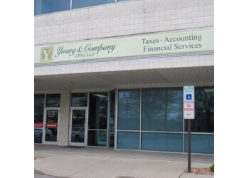 Rochester accounting firm Young & Company CPAs, LLP