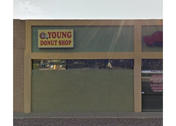 Young Donut Shop