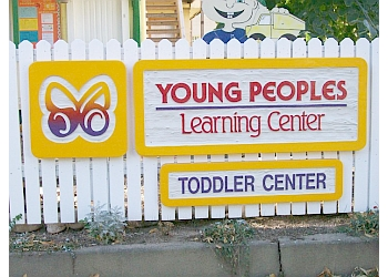 Fort Collins preschool Young Peoples Learning Center