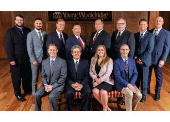 Bakersfield employment lawyer Young Wooldridge, LLP