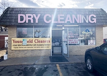 Lakewood dry cleaner Youngfield Cleaners