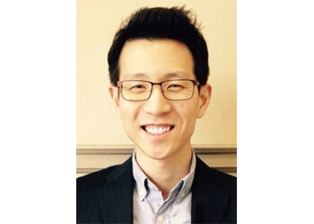 Paterson cosmetic dentist Youngman Chun, DDS