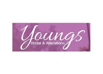 Dayton bridal shop Youngs Bridal Alterations