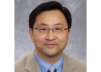 Tempe cardiologist Youngsoo Cho, MD