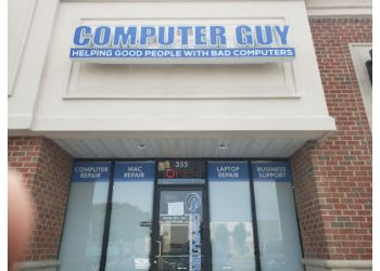Virginia Beach computer repair Your Computer Guy