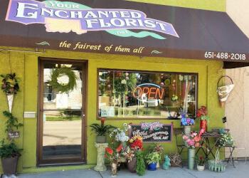 St Paul florist Your Enchanted Florist