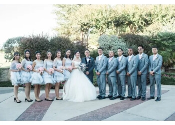 Irving wedding planner Your Events Decor