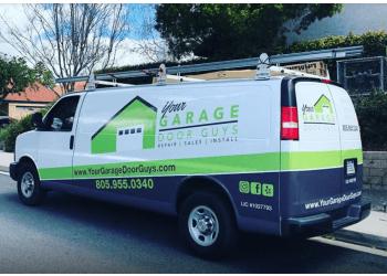 Simi Valley garage door repair Your Garage Door Guys