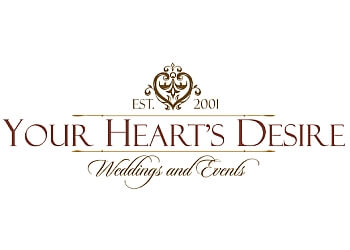 Peoria wedding planner Your Heart's Desire Weddings & Events