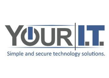 Oklahoma City it service YourIT
