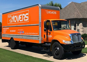 Memphis moving company YourMovers, LLC