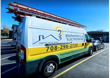 Naperville electrician Your Naperville Electrician