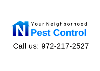 Arlington pest control company Your Neighborhood Pest Control