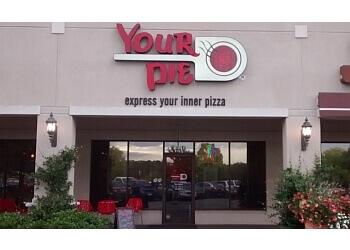 Columbus pizza place Your Pie
