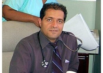 Los Angeles oncologist Youram Nassir, MD