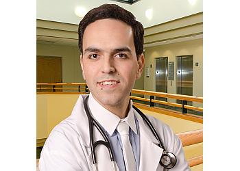 Evansville endocrinologist Yousef Altowaireb, MD
