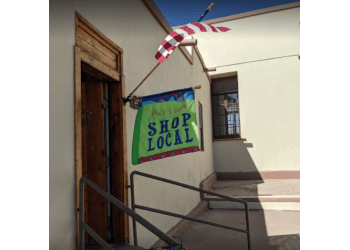 El Paso gift shop Ysleta Mission Gift Shop