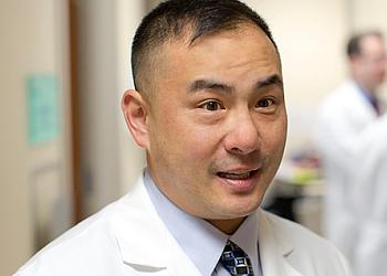 Washington orthopedic Yu, Warren David MD