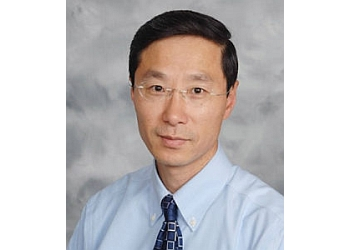 Aurora pain management doctor Yuan Chen, MD