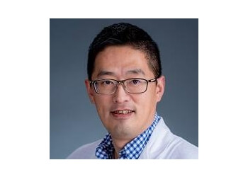 Escondido plastic surgeon Yuan Liu, MD
