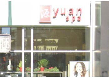 Bellevue spa Yuan Spa