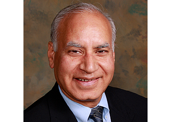 Beaumont endocrinologist Yugal Maheshwari, MD