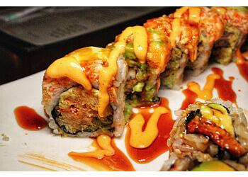 Lowell sushi Yujo Sushi & Asian Cuisine