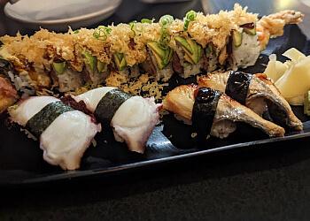 Santa Clara sushi Yuki Sushi