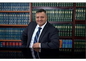 Sunnyvale immigration lawyer Yuli Eliyahu Kaplunovsky