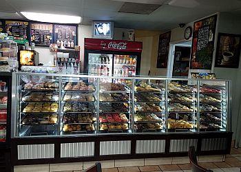 Stockton bagel shop Yum Yum Donuts