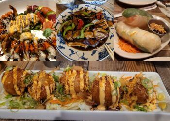 Cary thai restaurant Yum Yum Thai Cuisine
