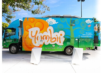 Atlanta food truck Yumbii