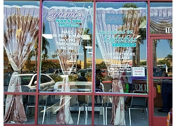 Chula Vista nail salon Yumi's Nail Spa