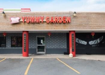 Rochester chinese restaurant Yummy Garden