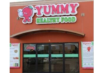 Laredo juice bar Yummy Healthy Food