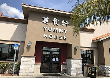 Tampa Chinese Restaurant Yummy House China Bistro