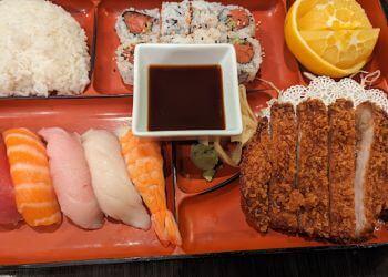 Cary japanese restaurant Yuri Japanese Restaurant