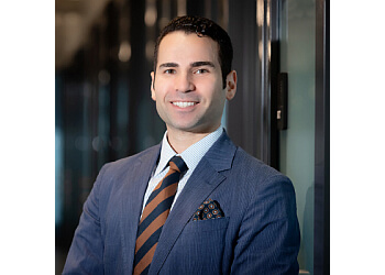 Atlanta patent attorney Yuri L. Eliezer, ESQ. - Founders Legal